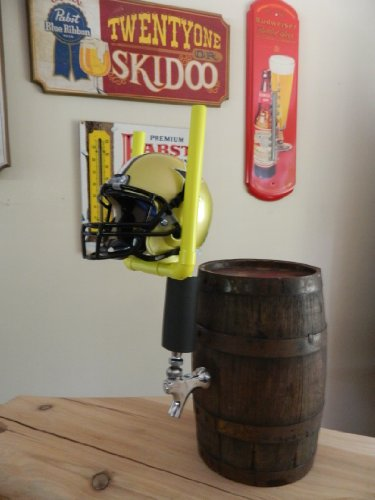 Nfl Beer Tap Handles back-632675
