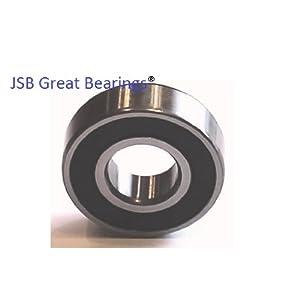 6203-2rs Premium Seal 6203 2rs Bearing 6203 Ball Bearings 6203 rs ABEC3