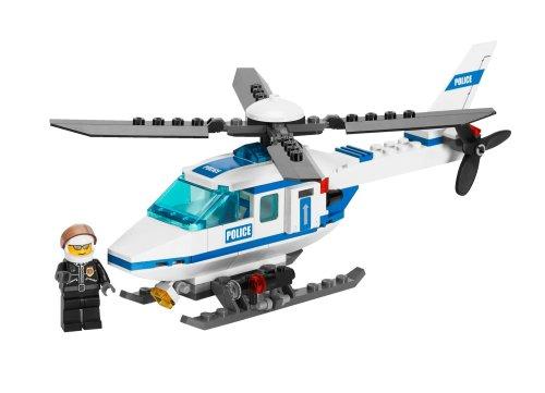 Imagen de LEGO City Police Helicopter 7741