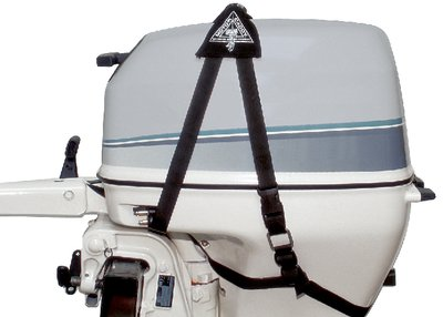 Motor Caddy Outboard Hoist Harness