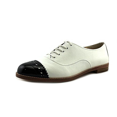 Kate Spade New York Women'S Poppin Oxford,White,8.5 M Us