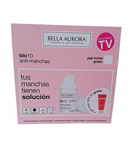 Bella Aurora BIO-10 SERUM ANTIMANCHAS PMG LOTE 2 Pz