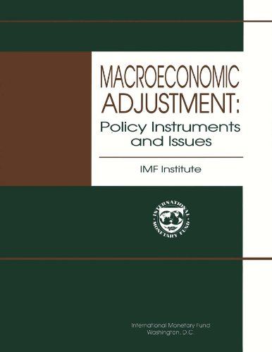 Macroeconomic Adjustment: Policy Instruments and Issues PDF