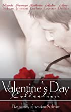 Mills & Boon : Valentine's Day Collection 2012/Taking Care Of Business/Back In Fortune's Bed/Rock Me All Night/The Executive's Valentine Seduction/Captivated By The Tycoon