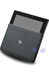 Research in Motion Leather Sleeve for BlackBerry PlayBook Tablet (ACC-39311-301)