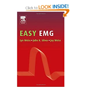 The best book or books about EMG - Biomch-L