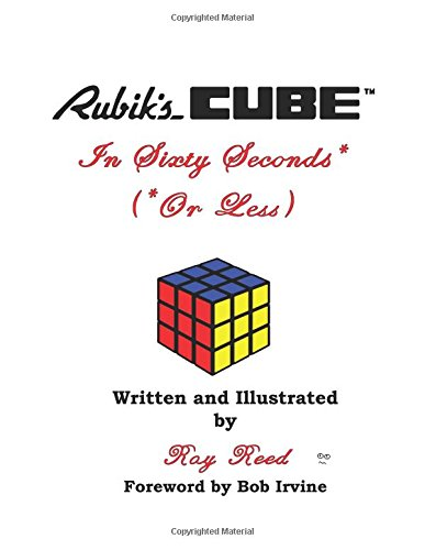 Rubiks Cube in Sixty Seconds or Less
