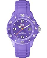 Ice-Watch SI.LPE.S.S.14 Ice-Forever Trendy Light Purple Small Watch