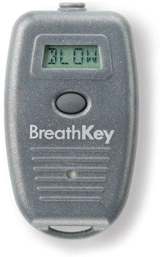 Cheap BreathKey Keychain Breathalyzer – World's Smallest Breath Alcohol Tester (g10)