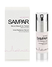 Sampar Vivid Radiance Serum 30ml