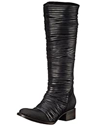 Freebird Women's Logan Leather Engineer Boot