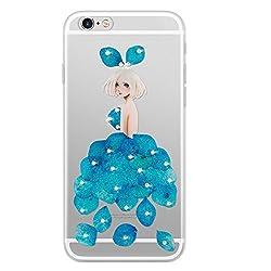 Joyroom Series iPhone 6/6S TPU Mobile Case - Blue