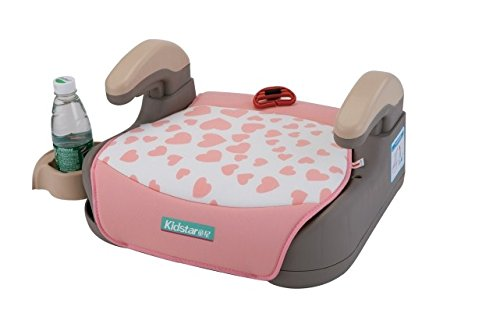 Booster Seat Pad