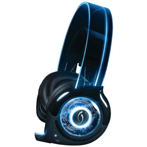 Aftrglw Wrlss Headset Blu