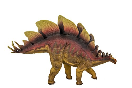 Safari Ltd  Wild Safari Stegosaurus