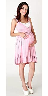 Annee Matthew Belle Dress - nursing/maternity - XS-XL