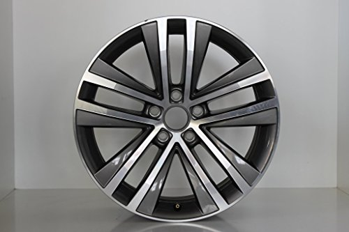 Original VW Sharan 7N Einzelfelge 7N0601025F 18 Zoll R16-E15