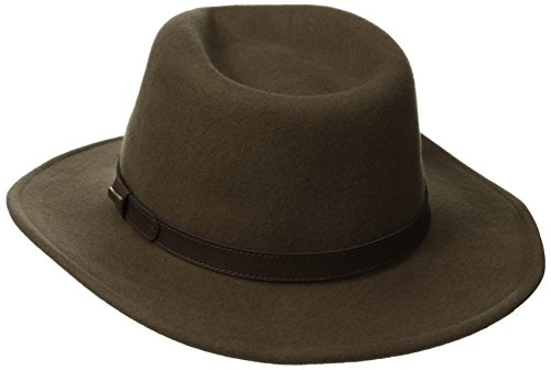 d95a35b0dae0e Brixton Men s Tiller Hat