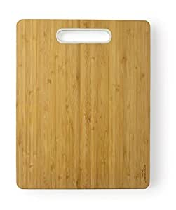 Architec fuse gripper bamboo cutting board 11 for Architec cutting board