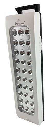 Docoss-1W-30-LED-Emergency-Light