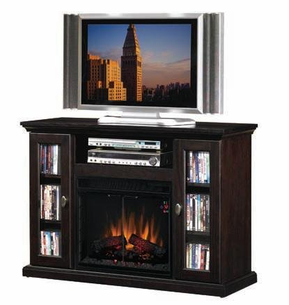 FIREPLACE TV STAND | ELECTRIC FIREPLACE TV STAND
