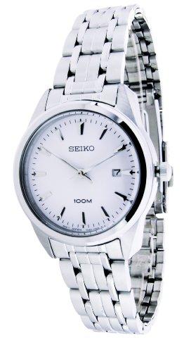 Seiko Quartz Sxde61 Orologio da Polso Donna