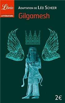 Gilgamesh par Scheer