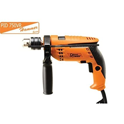 Planet-Power-PWR-13mm-Hammer-Drill