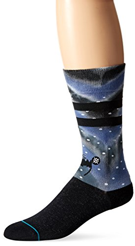 Stance Star Wars Deathstar Socks Black 38-42