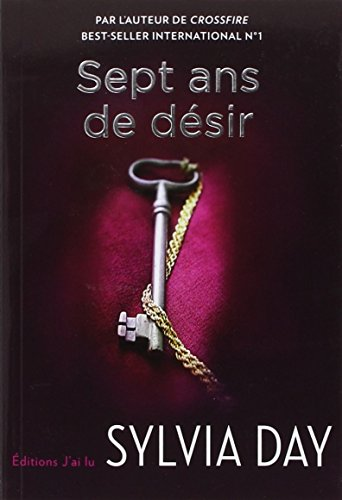 Sept Ans de Désir 41-ctyupzqL