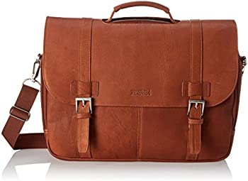 Kenneth Leather Flapover Case
