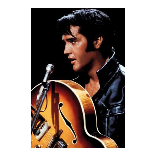 a biography of elvis presley an american singer Free essay: elvis presley is one of the biggest names in rock and roll singer, musician and actor he was an american icon he is best known as the king of.