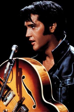 Comeback Elvis Presley