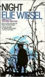 Night (0553272535) by Elie Wiesel