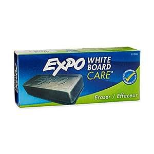 Expo Whiteboard Eraser, 5 1/8-inch