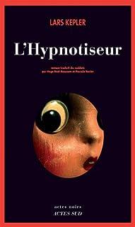 L'hypnotiseur : roman