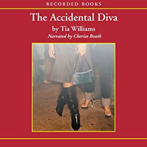 The Accidental Diva Audiobook