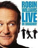 Robin Williams - Live On Broadway