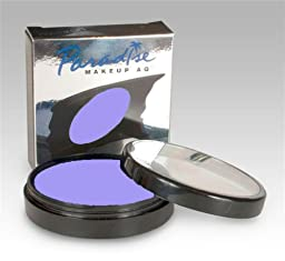 Paradise Makeup AQ 40g Face & Body Paint (Purple)