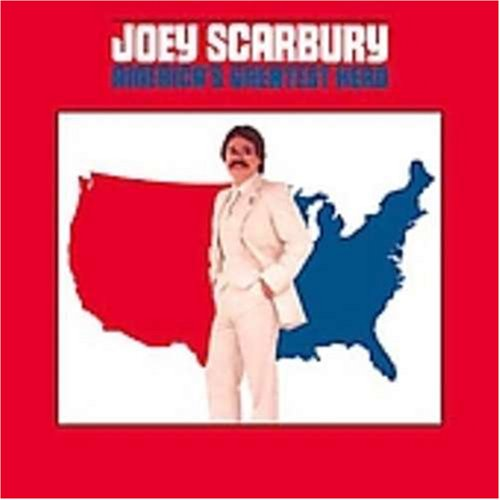 Joey Scarbury - America S Greatest Hero - Zortam Music