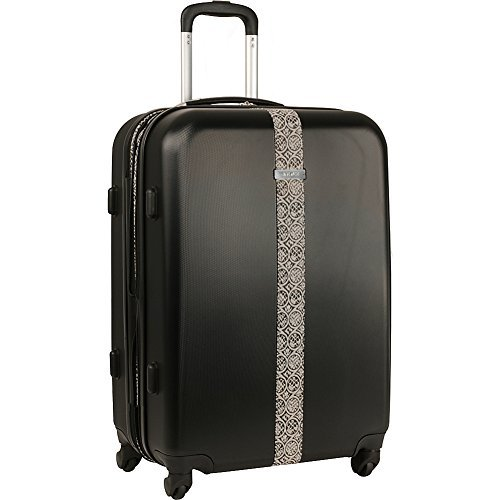 ninewest-ndia-25-inch-expandable-hardside-black-black-white-one-size