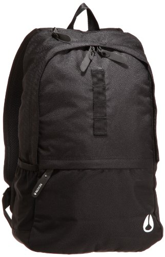 [ニクソン] NIXON NIXON BACKPACK: FIELD  NC1577 000 (black)