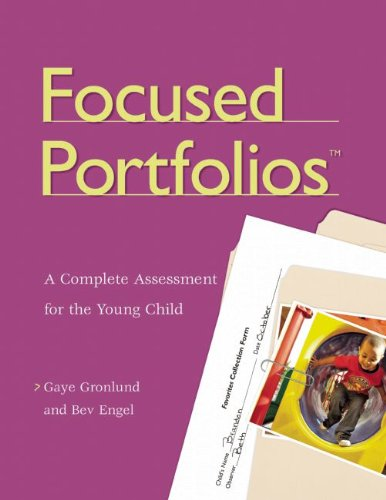 Focused Portfolios(tm): A Complete Assessment for the...