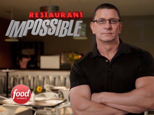 Restaurant: Impossible Season 4