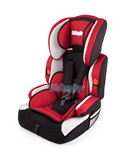 Buy Cheap KP0031 KIDS CAR SEAT RED CARSEAT