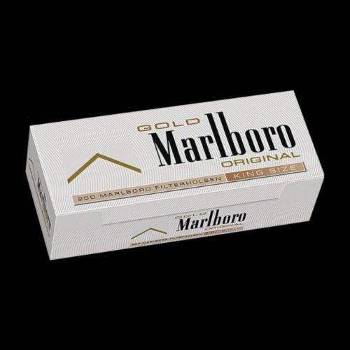 marlboro-gold-filterhulsen-200-stuck