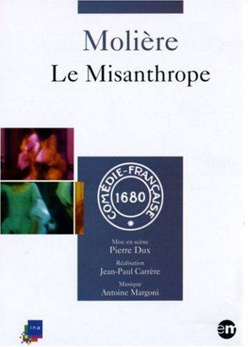 Le Misanthrope [Edizione: Francia]