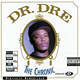 The Chronic ~ Dr. Dre
