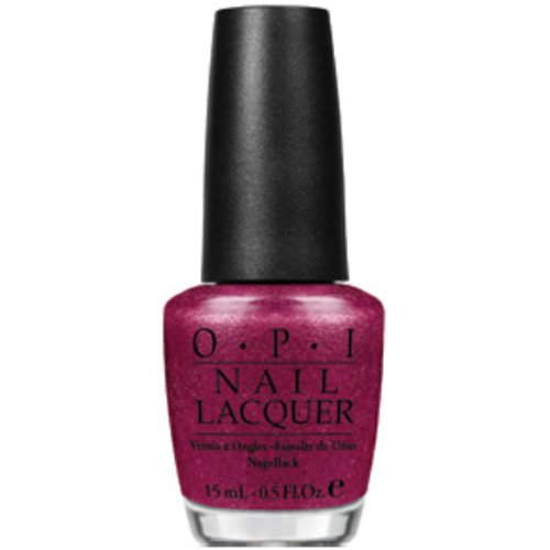 OPI ネイルラッカー HLD11 15ml You Only Live Twice