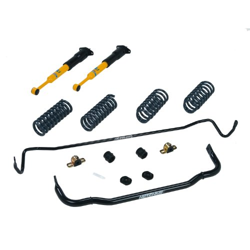 Hotchkis 80111-1RS Stage-1 Total Vehicle Suspension